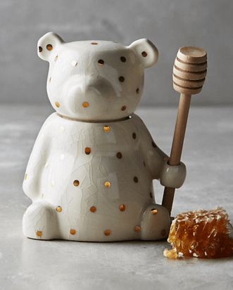 Dottie Honey Pot- £18