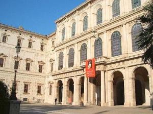 Galleria-Barberini