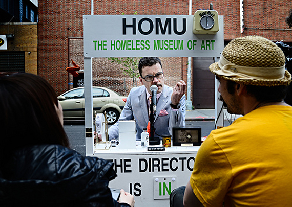 HOMU-homeless-museum-of-art