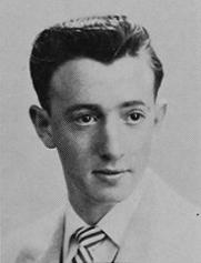 Woody_Allen_HS_Yearbook