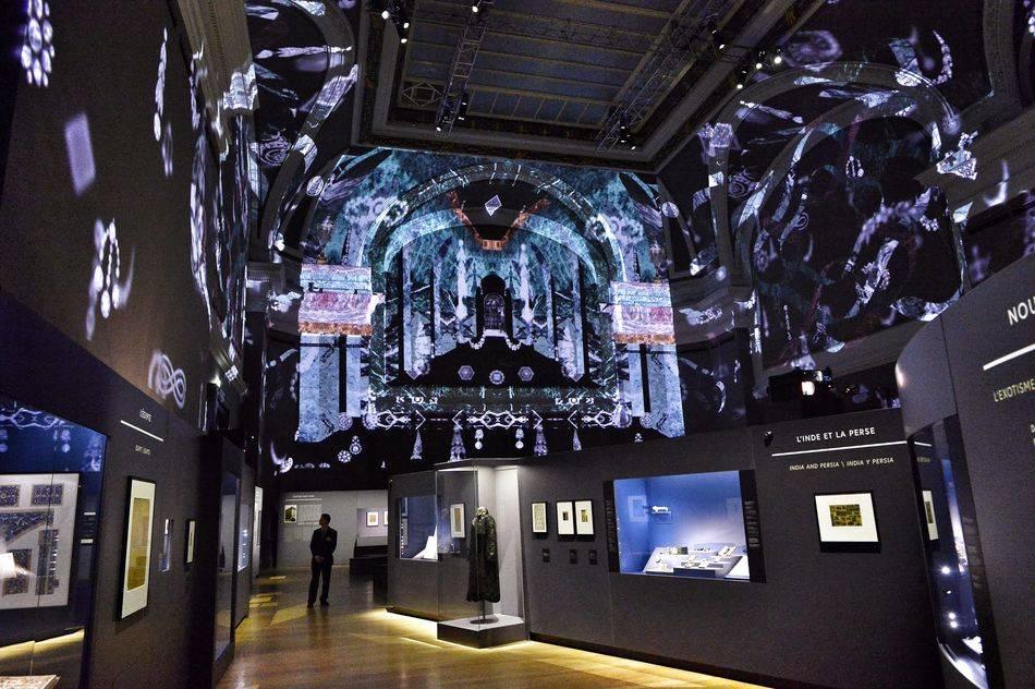 Museos Espectáculo
