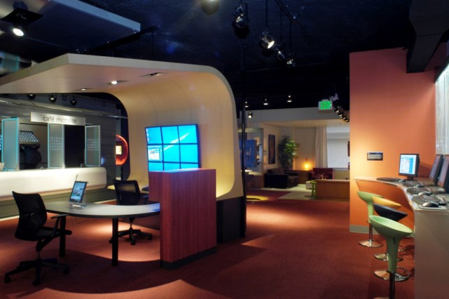 Microsoft-Visitor-Center