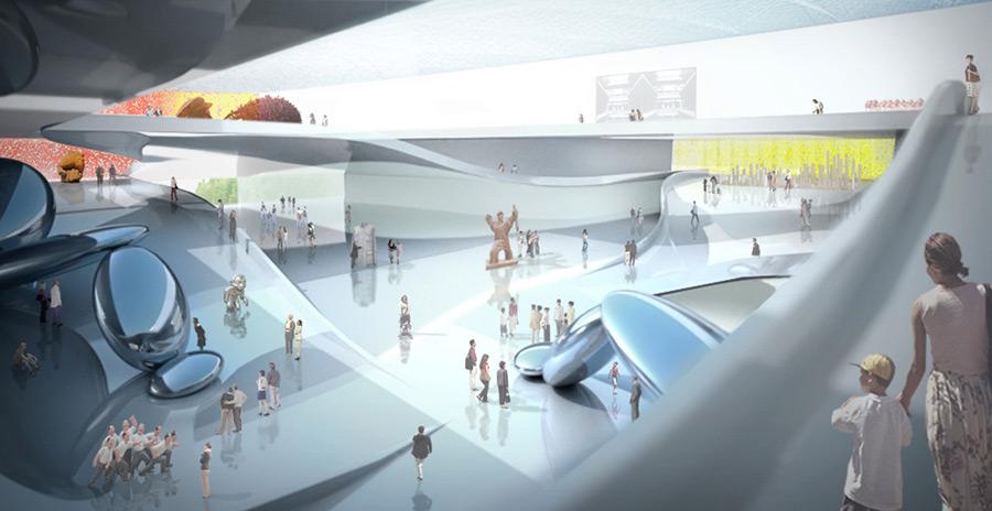 Expografía, Más Complicado Todavía | EVE Museos e Innovación