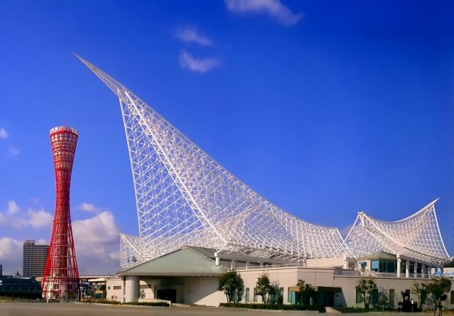 Kobe_maritime_museum2