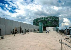 MUSEO MUNDO MAYA