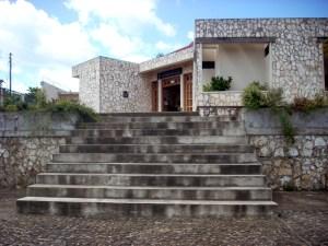 Museo_Regional_del_Sureste_del_Petén