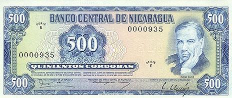 Museos en Nicaragua