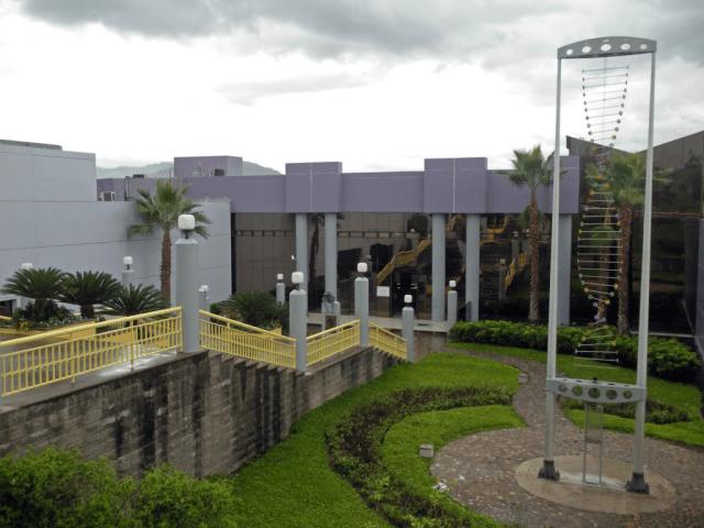 Chiminike_Museum_in_Tegucigalpa
