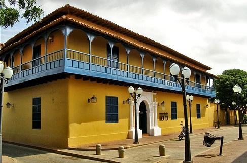 Santa-Ana-de-Coro