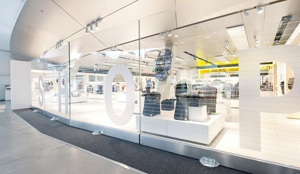 10 Tiendas Imprescindibles de Museos