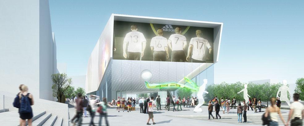 Museos y Fútbol