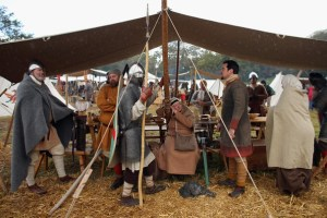 Enthusiasts+Take+Part+Annual+Reenactment+Battle+Ok90KRzQgfHl