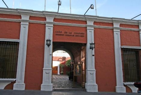 Juanita-museum