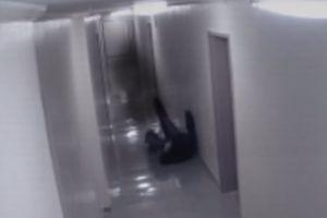 Ghost-in-corridor