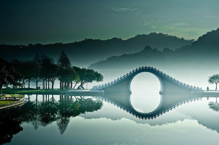 Museos de Taiwán