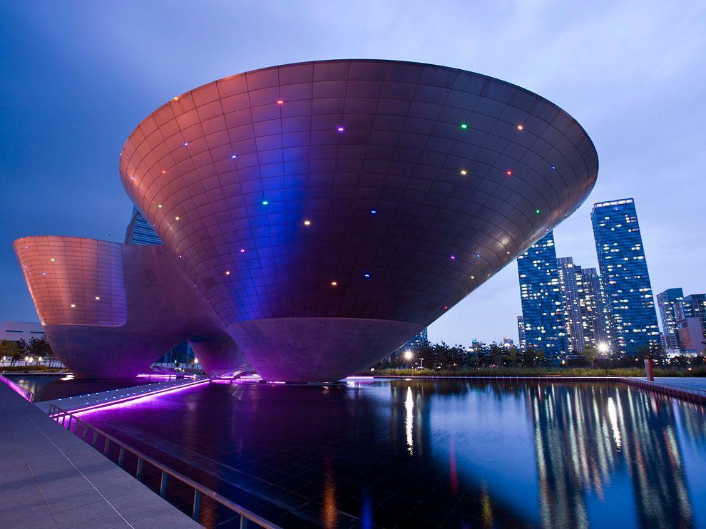 Museos de Corea del Sur