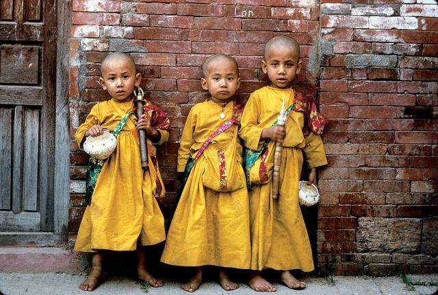 Museos en Nepal