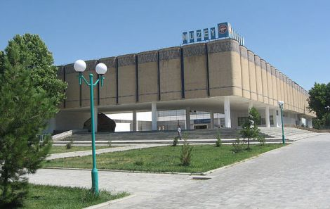 Museum_of_the_History_of_Samarkand