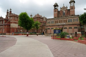 Vadodara Museum, Vadadora (Baroda) - India