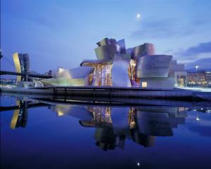 Guggenheim-Museum-Bilbao-Spain