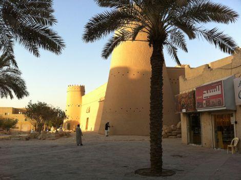 Masmak_Castle_from_Thumairi