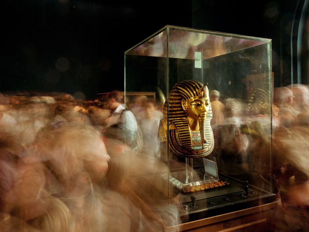 Museos en Egipto