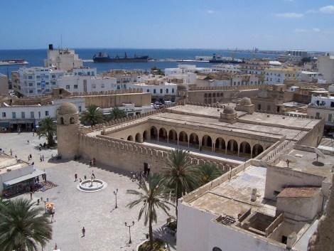 tunez-capital