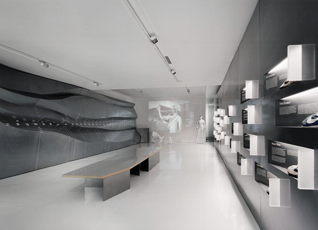 Museos: Recursos Materiales – Paneles Expositivos