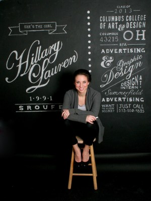 resume-chalk-wall-on-behance-1399238481k4n8g