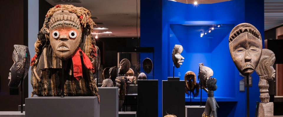 Museos en Costa de Marfil