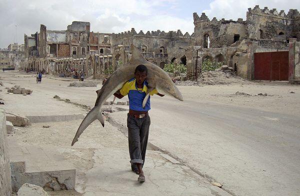 Museos en Somalia