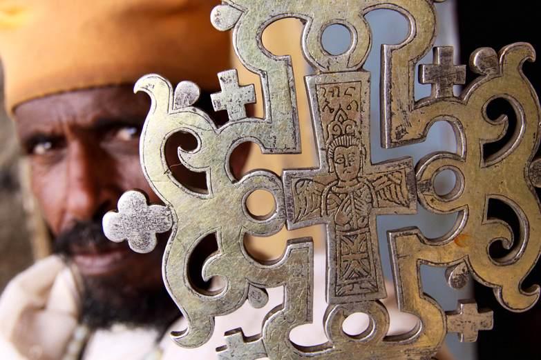 Museos en Etiopía