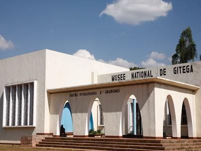 Museums-in-Burundi