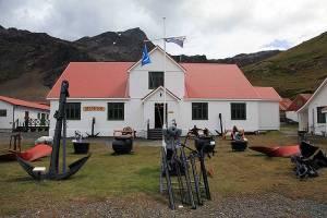 South_Georgia_Museum_in_Grytviken