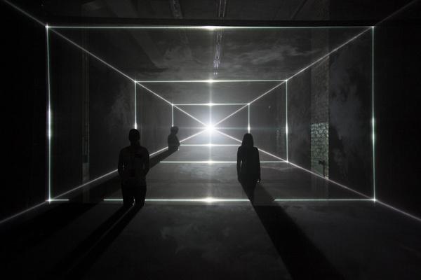 Museos: Sistemas de Percepción del Ambiente