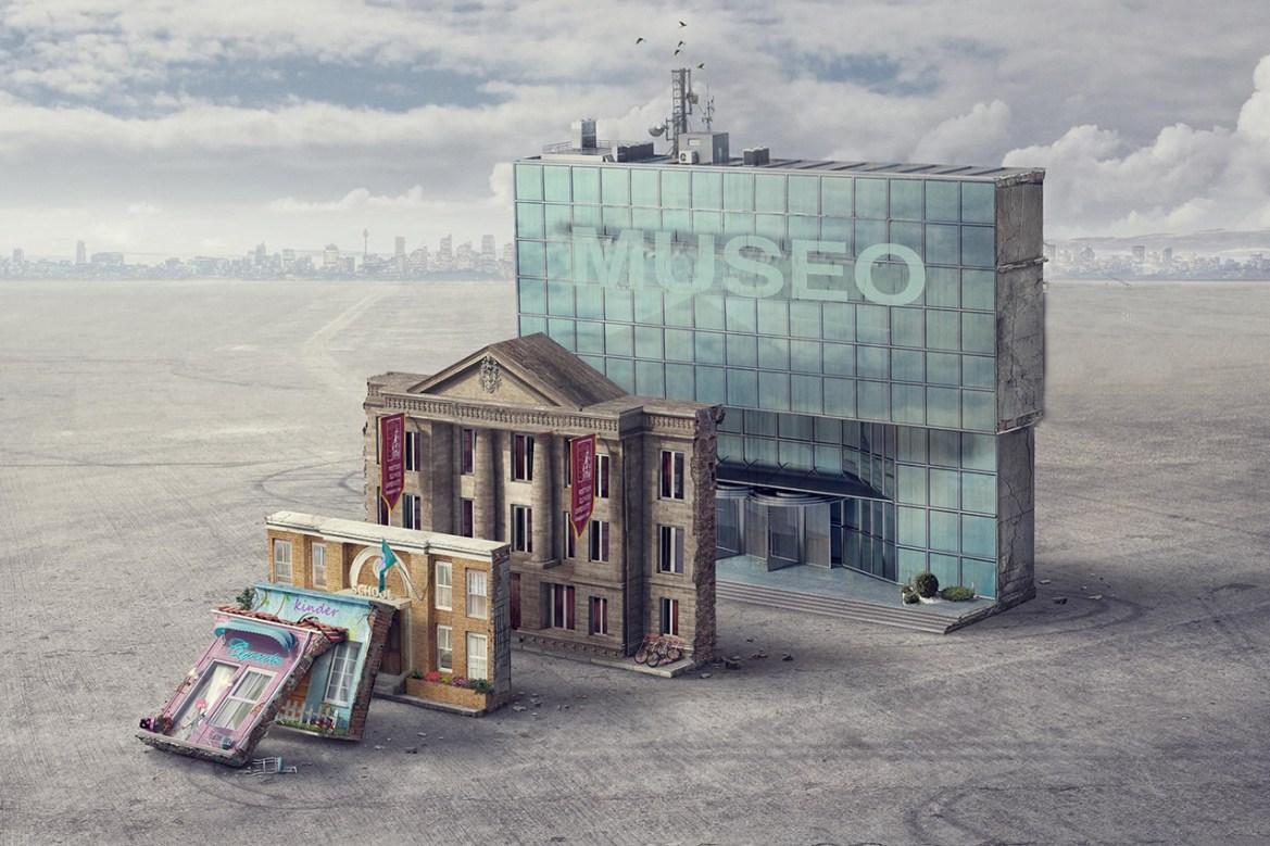 Museos: Las Tendencias de Futuro