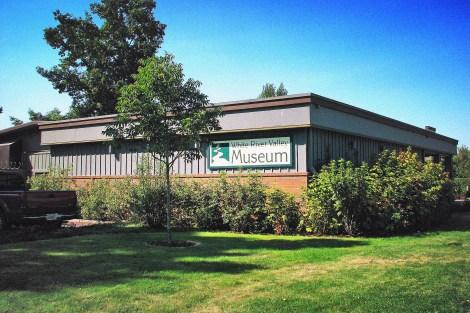 White River Valley Museum (Auburn, Washington)
