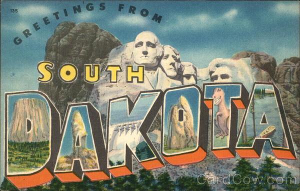 Museos en Dakota del Sur (EEUU)