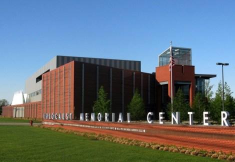 holocaust-memorial-center