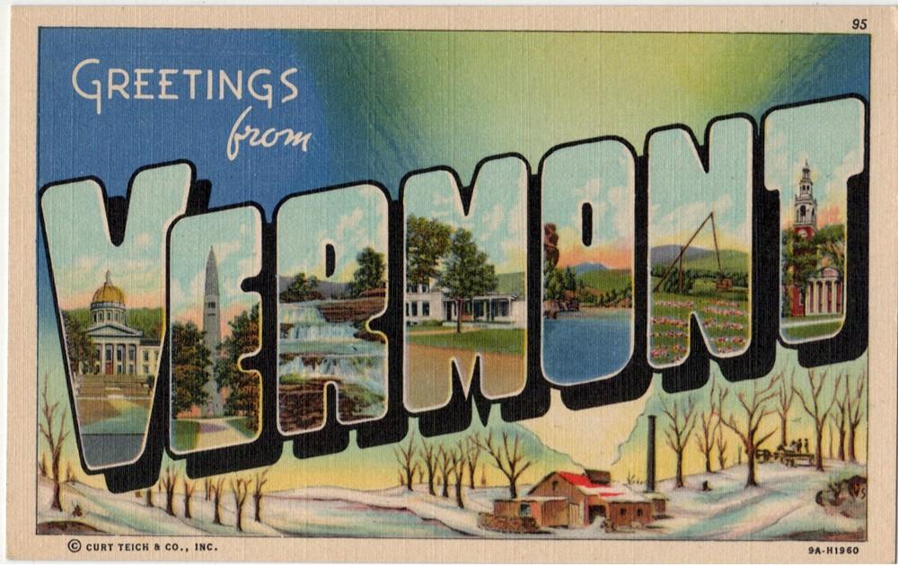 Museos en Vermont (EEUU) (1)