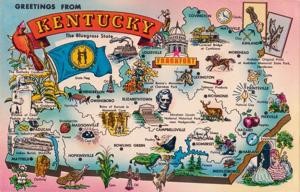 Agendas Mundi CXI – Museos de Kentucky (EEUU)   EVE Museos e Innovación