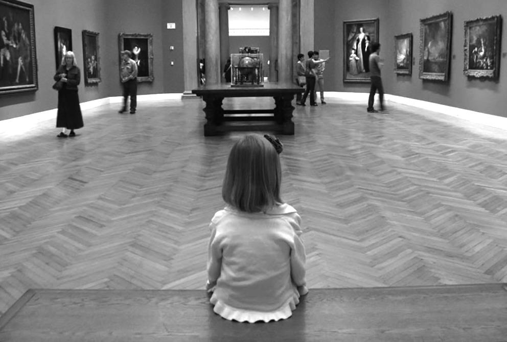 Museos para los Peques