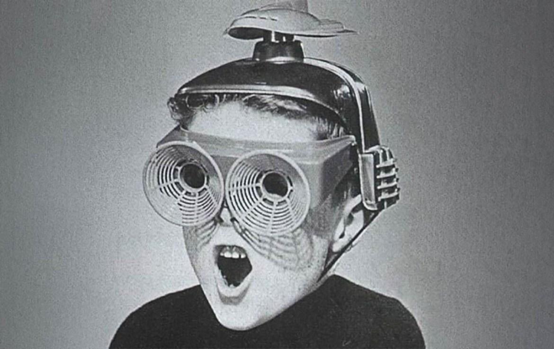 Breve Historia de la Realidad Virtual