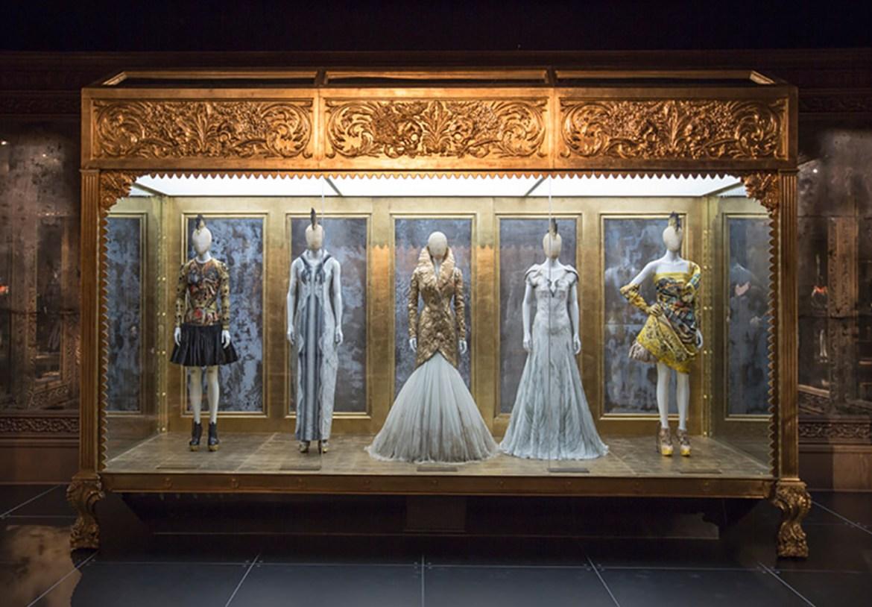 Moda, Arte y Museos