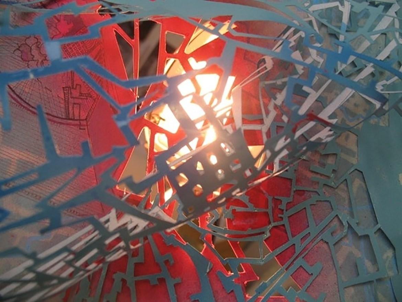 Experiencia de Realidad Mixta en Museos Locales
