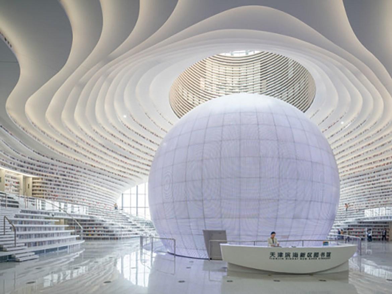 Arquitectura y Concepto de Post-Museo