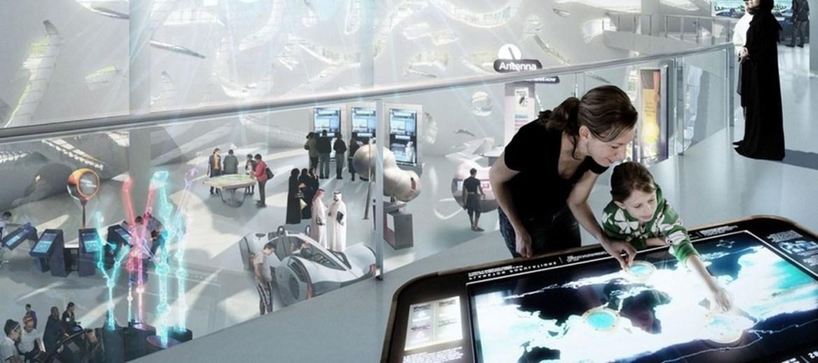 Futuro Profesional en los Museos