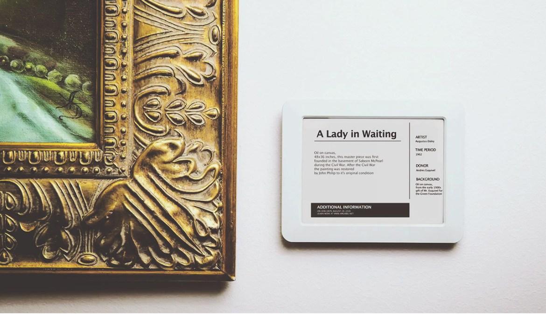 Museos de Arte en Línea: Folksonomía