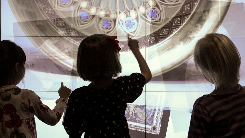 Museos de Arte y el Mercado de la Experiencia
