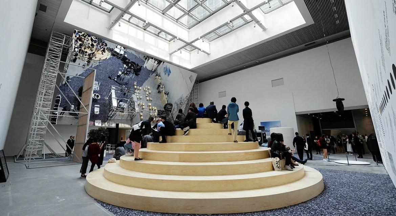 Experiencia del Museo y Diseño Participativo